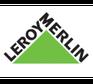 Remise Leroy Merlin
