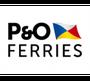 Code avantage P&O Ferries