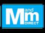 Code avantage MandM Direct