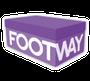 Footway rabattkoder