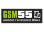 Code avantage GSM55