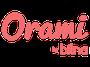 Orami Promo Black Friday logo