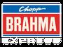 Cupom Chopp Brahma Express