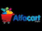 Alfacart logo