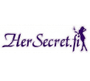 Her Secret alennuskoodi