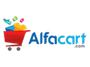 Alfacart Promo Black Friday logo